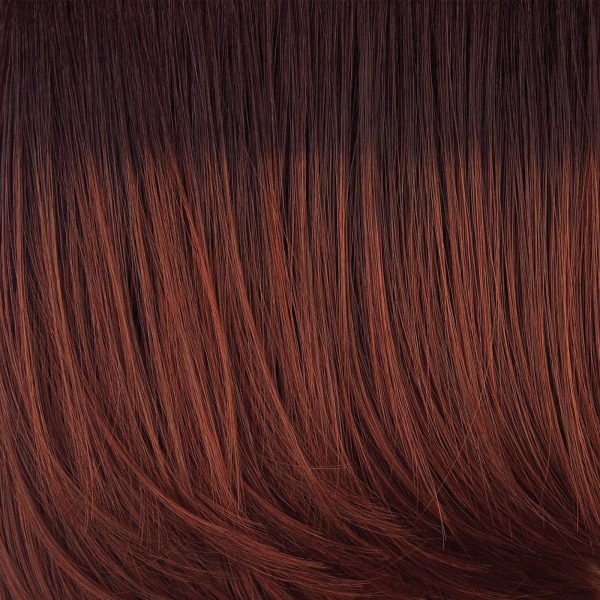 Shadow Shades - SS130 - SS Dark Copper Wig Colour by Raquel Welch