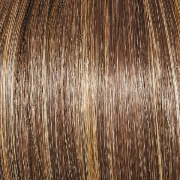 Shadow Shades - SS9/24 SS Iced Café Latte Wig Colour by Raquel Welch