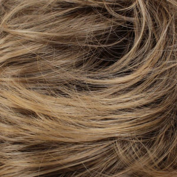 24B/18T Synthetic Colour by Wig Pro