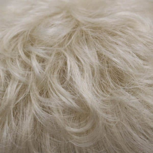 Platinum Synthetic Colour by Wig Pro