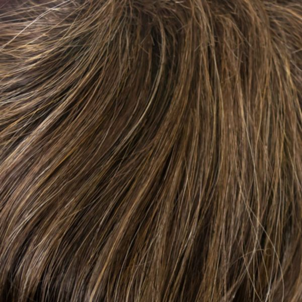 Rocky Road Synthetic Colour by Wig Pro