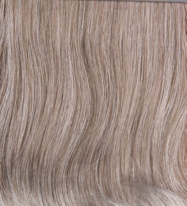 G101 Platinum Mist Wig colour by Natural Image