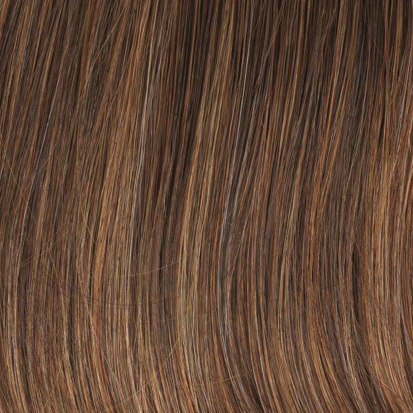 TRU2Life RL8/29 Hazelnut Wig Colour by Raquel Welch