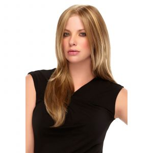 Amanda Wig | Synthetic Mono Top | 26 Colours
