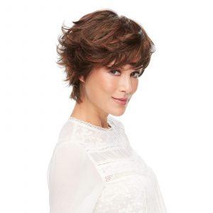 Meg Wig | Synthetic Mono Top (Hand Tied) | 41 Colours
