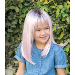 Miley Wig   Synthetic Wig (Mono Top)   7 Colours