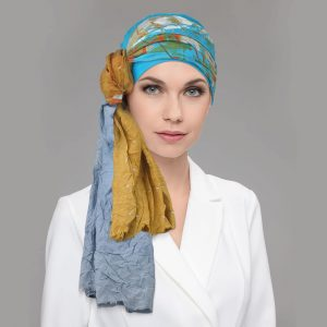 Toga Headscarf | 7 Colours