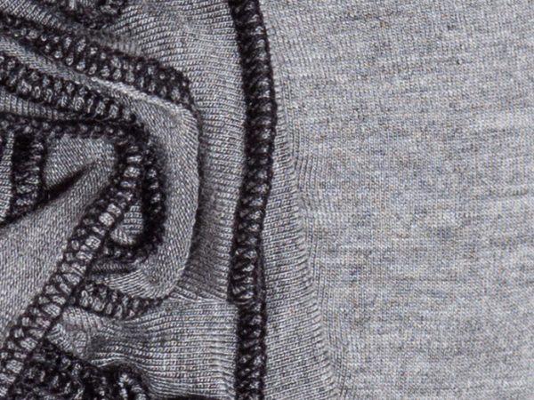 Flora Headwear by Ellen Wille in Grey