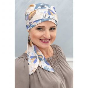 Monika Silk Scarf | 5 Colours