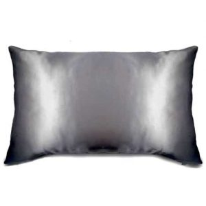Mulberry Silk Pillowcase With Silver Ion Technology