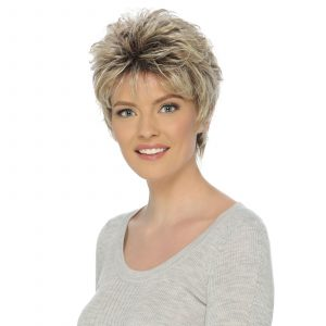 Christa Wig | Synthetic (Basic Cap) | 40 Colours