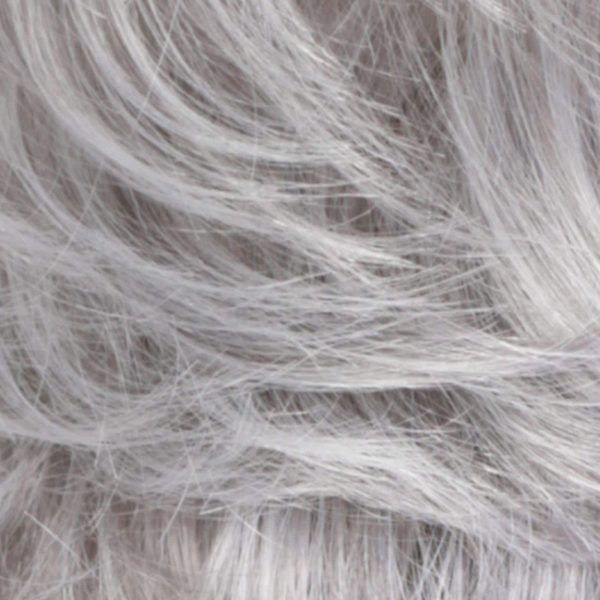 ICEDGRAY Synthetic Wig Colour by Estetica Wigs
