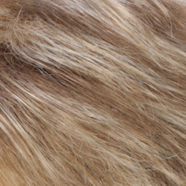 R12/26CH Synthetic Wig Colour by Estetica Wigs