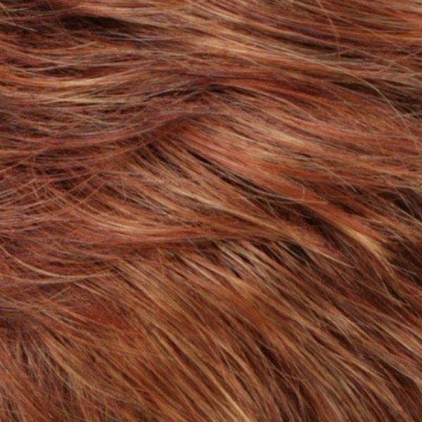 R133/24H Synthetic Wig Colour by Estetica Wigs