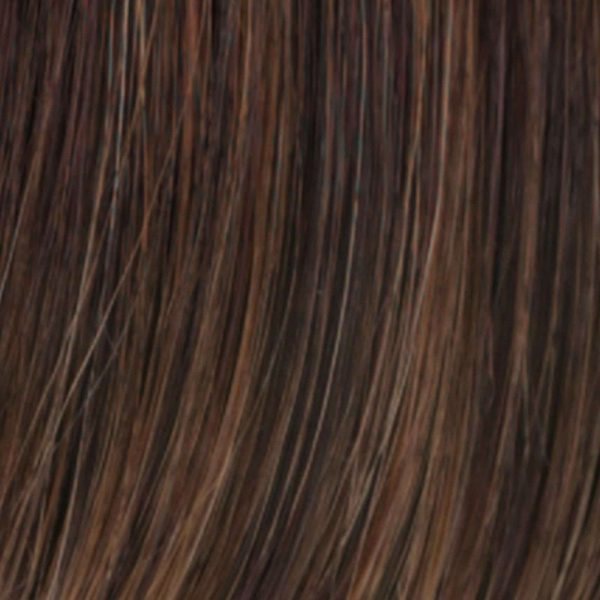 R6/28F Synthetic Wig Colour by Estetica Wigs