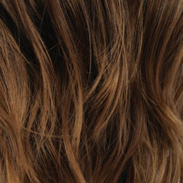RTH6/28 Synthetic Wig Colour by Estetica Wigs