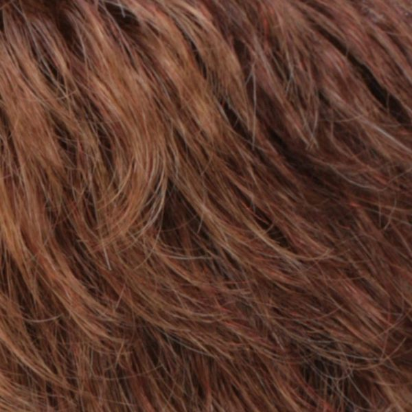RTONERED Synthetic Wig Colour by Estetica Wigs