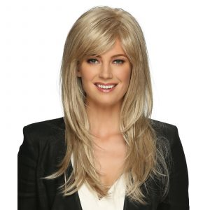 Taylor Wig | Synthetic (Mono Top) | 23 Colours