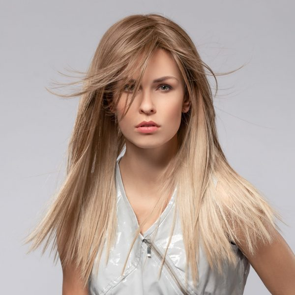 Cloud Wig by Ellen Wille Sand Tipped