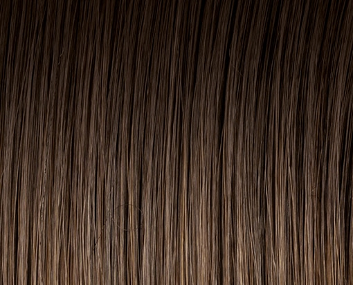 Espresso tipped Wig Colour by Ellen Wille