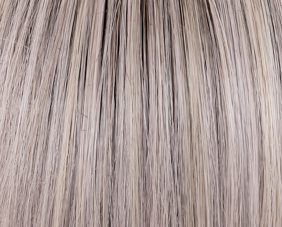 Pastel Lilac Rooted Wig Colour by Ellen Wille