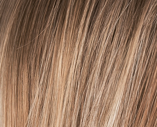 Sand Tipped Wig Colour by Ellen Wille