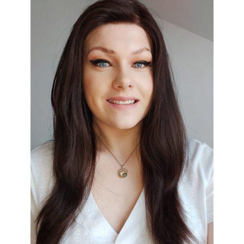 KateLeigh HairWeavon Staff | Alopecia Support