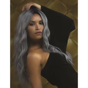 Lavish Wavez Wig By Rene Of Paris In Frozen Sapphire