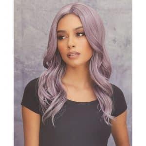 Divine Wavez Wig | Synthetic Lace Front Wig (Lace Part) | 3 Colours