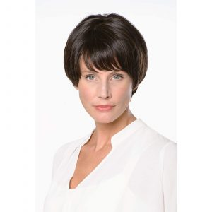 Adriana RH Wig | Small | Remy Human Hair Lace Front Wig (Mono Top) | 13 Colours