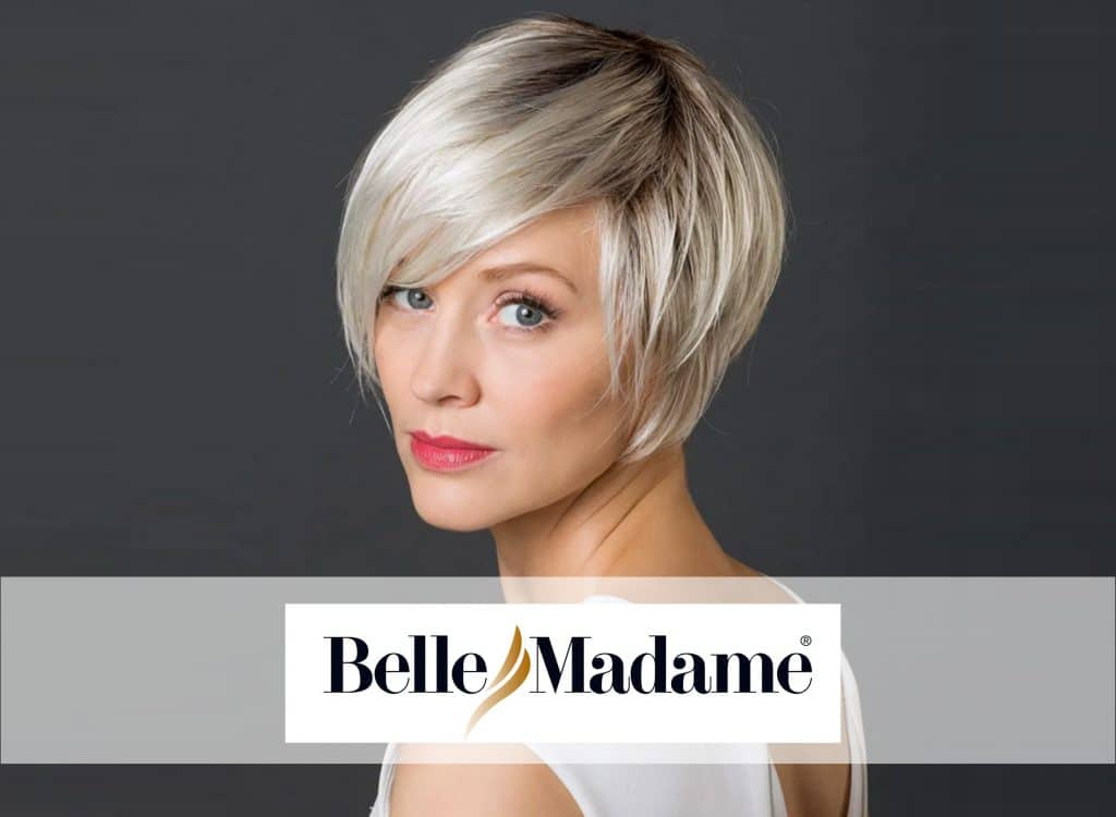 Belle Madame Wigs available at HairWeavon
