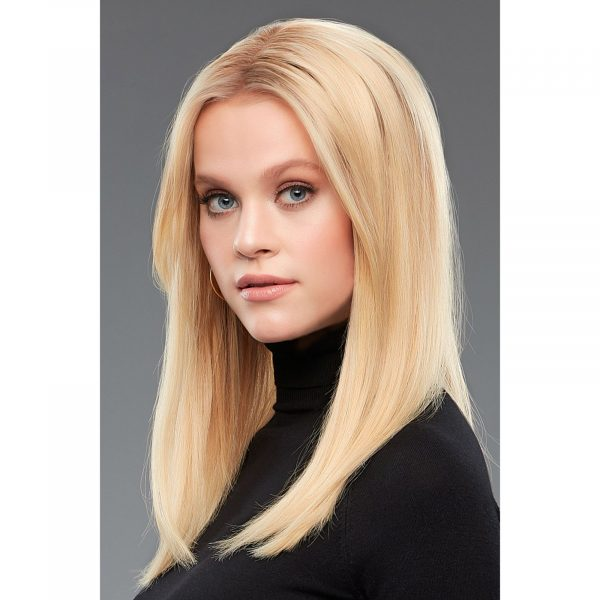Easipart 18 Hair Topper in FS24/102S12 | Laguna Blonde