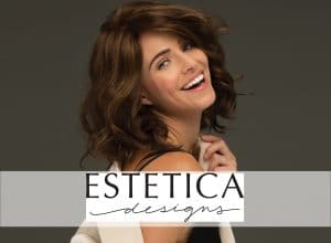 Estetica Wigs available at HairWeavon