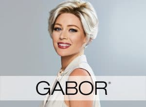 Gabor Wigs available at HairWeavon in Ireland