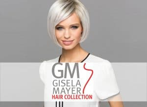 Gisela Mayer Wigs available at HairWeavon in Ireland