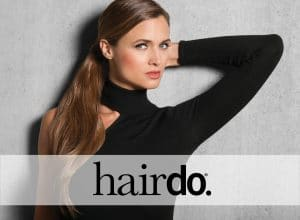 HairDo Hair Pieces available at HairWeavon