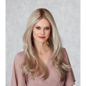 Influence Wig | Synthetic Lace Front (Hand Tied & Mono Part) | 16 Colours