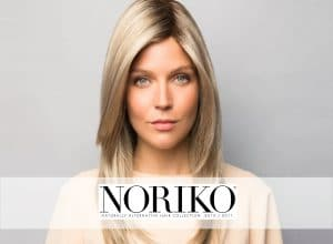 Noriko Wigs available at HairWeavon in Ireland