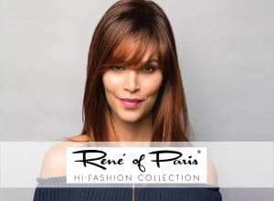 Rene of Paris Wigs available at HairWeavon in Ireland