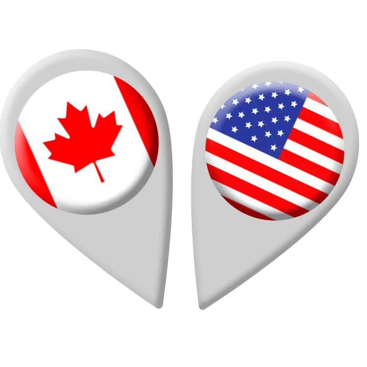 Wigs USA and Canada with Free Shipping