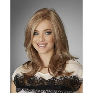 Fantasy Petite Wig | Synthetic Lace Front (Hand Tied & Mono Top) | 14 Colours