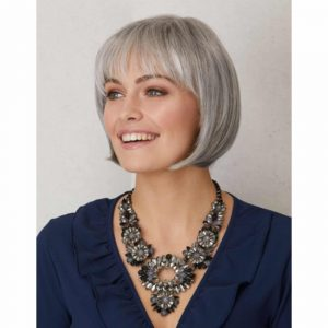 Heaven Mini Petite Wig | Synthetic Lace Front (Hand Tied & Mono Top) | 11 Colours