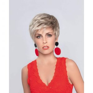 Point Wig   Synthetic Wig (Mono Crown)   11 Colours