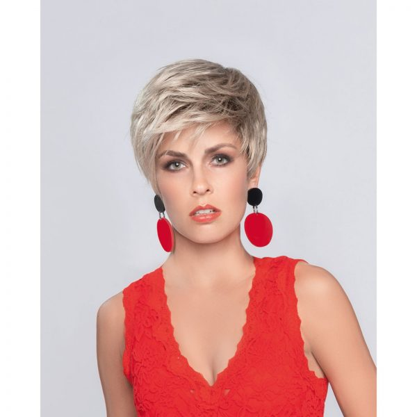 Point Wig by Ellen Wille Perucci Collection