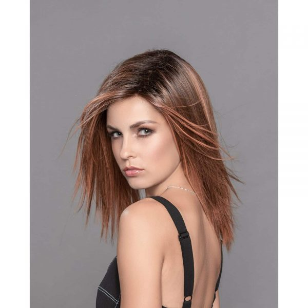 Tabu Wig by Ellen Wille Perucci Collection