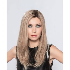 Xenita Wig   Remy Human Hair Lace Front Wig   8 Colours