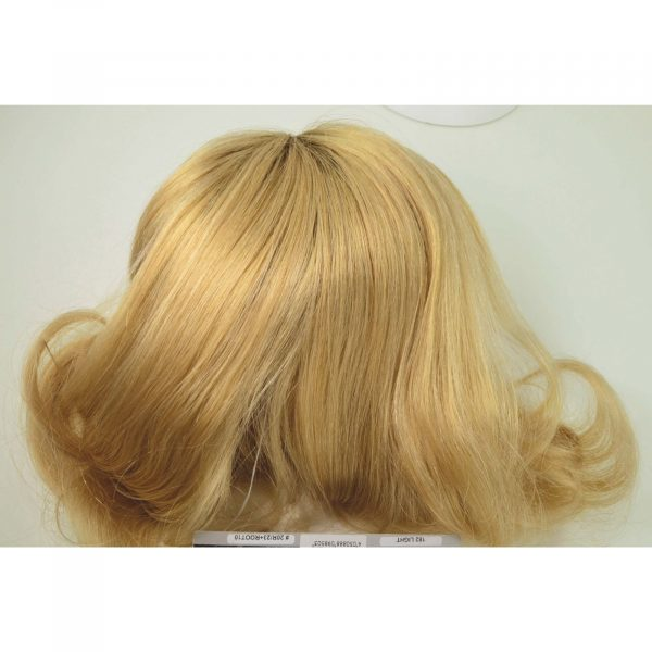 20R/23+10 Wig Colour by Gisela Mayer