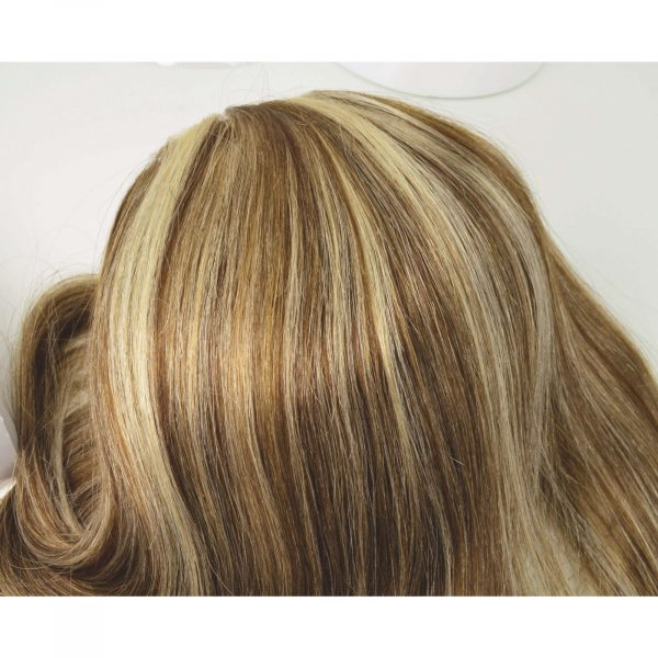 8/22 Wig Colour by Gisela Mayer