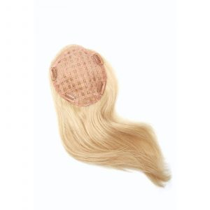 Euro Mix Filler C | 100% Human Hair Topper | 8 Colours