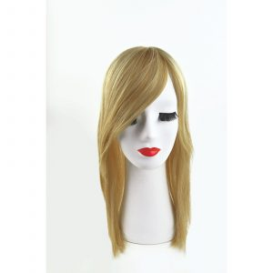 Extra Long HH Filler   100% Human Hair Topper   10 Colours